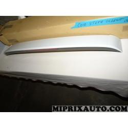Becquet spoiler 3eme feux stop hayon de coffre à peindre Volkswagen Audi Skoda Seat original OEM 4L0827933GRU pour audi Q7 parti