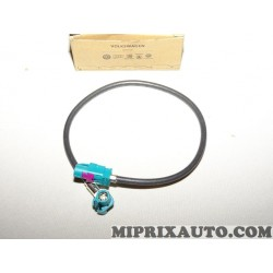 Cable faisceau electrique branchement Volkswagen Audi Skoda Seat original OEM 000098608