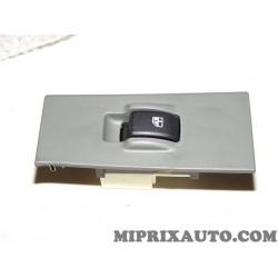 Platine bouton commande leve vitre electrique Mitsubishi original OEM MC858249