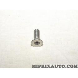 Vis fixation element panneau de porte Volkswagen Audi Skoda Seat original OEM N90804705