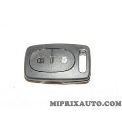 Telecommande emettrice verrouillage fermeture centralisée Volkswagen Audi Skoda Seat original OEM 8L0837231A01C