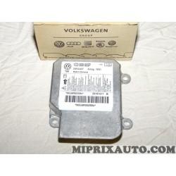 Centrale electronique airbag Volkswagen Audi Skoda Seat original OEM 1C0909605P 017 pour volkswagen golf polo