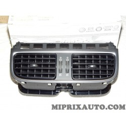 Diffuseur air chauffage ventilation central tableau de bord Volkswagen Audi Skoda Seat original OEM 6RF819728CVAL