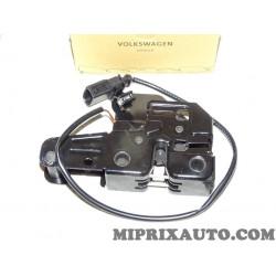 Serrure electrique capot moteur Volkswagen Audi Skoda Seat original OEM 4F0823509B