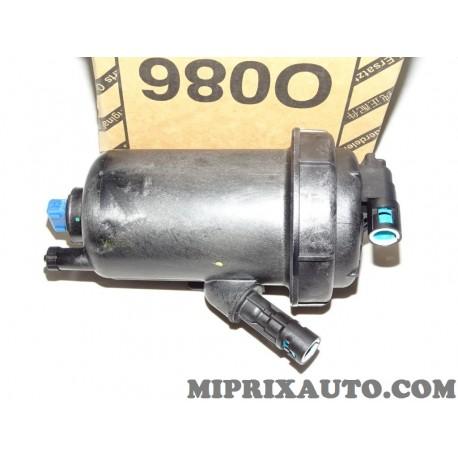 FIltre à carburant gazoil Fiat Alfa Romeo Lancia original OEM 51753547 pour fiat croma 2 II 1.9JTD 1.9 JTD MJTD diesel