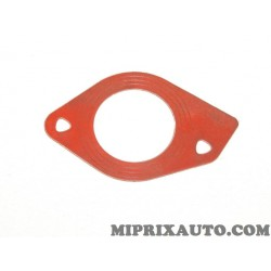 Joint pipe thermostat eau Fiat Alfa Romeo Lancia original OEM 55212675