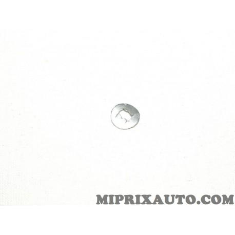Rondelle frein fixation usage divers Fiat Alfa Romeo Lancia original OEM 14227474