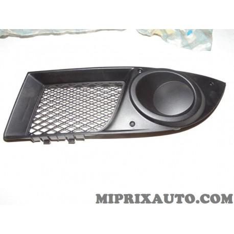 Grille de parechocs pare-chocs Fiat Alfa Romeo Lancia original OEM 735417172