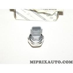 Sonde capteur circuit gaz climatisation Fiat Alfa Romeo Lancia original OEM 6000617510