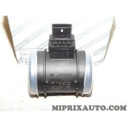 Debimetre masse air 0281002618 Fiat Alfa Romeo Lancia original OEM 55350048 pour alfa romeo 156 159 chevrolet captiva lacetti nu