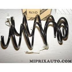 1 Ressort amortisseur suspension TOUT SEUL Fiat Alfa Romeo Lancia original OEM 52043009