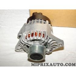 Alternateur generateur courant Fiat Alfa Romeo Lancia original OEM 71724854 46809068 pour alfa romeo 147 156 fiat idea marea bra