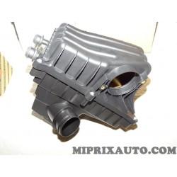 Boitier filtre à air Fiat Alfa Romeo Lancia original OEM 52069659 pour fiat tipo 2 II 1.3JTD 1.6JTD 1.3 1.6 JTD MJTD partir de 2