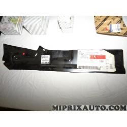 Tole renfort aile jambe de force Fiat Alfa Romeo Lancia original OEM 51942380