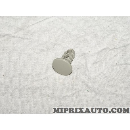Bouton attache agrafe fixation revetement Fiat Alfa Romeo Lancia original OEM 735545881