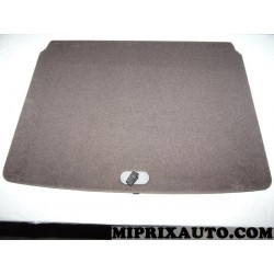 Plateau tapis de coffre interieur gris ski Mopar Jeep Dodge Chrysler original OEM 735603412 pour jeep renegade