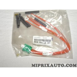 Kit reparation faisceau cable electrique 6 voies Mopar Jeep Dodge Chrysler original OEM 68261930AA