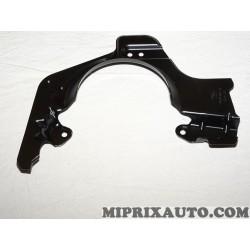 Tole plaque protection frein avant Fiat Alfa Romeo Lancia original OEM 52026560