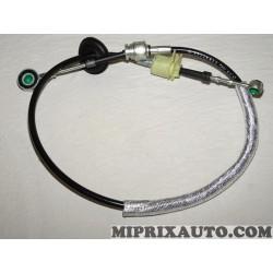 Cable tringle tringlerie levier de vitesse innesto Fiat Alfa Romeo Lancia original OEM 55228853 pour fiat idea lancia musa parti