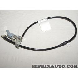 Cable branchement batterie cosse Fiat Alfa Romeo Lancia original OEM 51775057