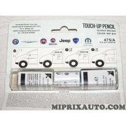 Stylo retouche peinture 475/A PKG 18/10/18 Fiat Alfa Romeo Lancia original OEM 71808150