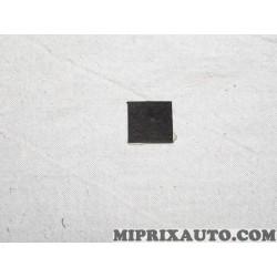 Tampon plaquette Fiat Alfa Romeo Lancia original OEM 46808921