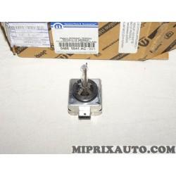 Ampoule de phare xenon D1S Mopar Jeep Dodge Chrysler original OEM 04865941AC