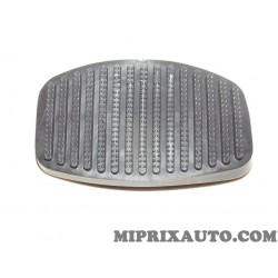 Semelle couvre pedale Fiat Alfa Romeo Lancia original OEM 71736224