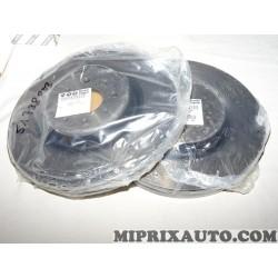 Paire disques de frein avant 305mm diametre ventilé Fiat Alfa Romeo Lancia original OEM 51738833 pour alfa romeo mito