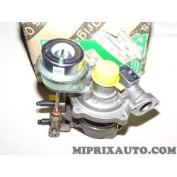 Turbo compresseur Fiat Alfa Romeo Lancia original OEM 55202637 71724445 pour fiat 500 fiorino 3 III qubo panda 2 II grande punto