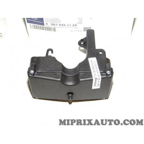 Bloc electrique système chauffage Mercedes Benz original OEM 0014461129 pour mercedes actros