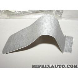 Bande adhesive autocollant protection montant de porte Opel Chevrolet original OEM 95181810