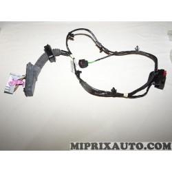 Faisceau electrique cable assemblées Opel Chevrolet original OEM 13436386 9802799