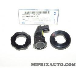 Capteur radar aide stationnement parechocs Opel Chevrolet original OEM 96958379 pour chevrolet captiva C100 partir de 2007