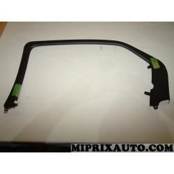 Cadre revetement contour de vitre porte Opel Chevrolet original OEM 42474615