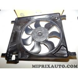 Ventilateur radiateur de refroidissement Opel Chevrolet original OEM 95978939 pour chevrolet spark M300