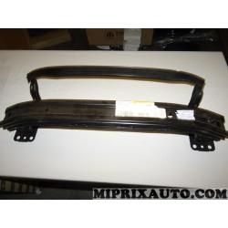 Traverse renfort parechocs avant Fiat Alfa Romeo Lancia original OEM 51926332