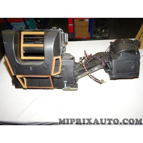 Bloc de chauffage avec pulseur air Mercedes Benz original OEM 6388301461 pour mercedes vito W638 (bande mousse à changer)