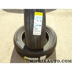 Lot 2 pneus neuf 225/60/17 225 60 17 99H DOT2416 Dunlop Nissan Infiniti original OEM SP Sport 270