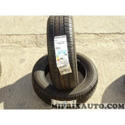 Paire pneus neuf Bridgestone Nissan Infiniti original OEM B250 175/65/15 175 65 15 84T DOT0213