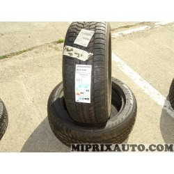Paire pneus neuf hiver Bridgestone Nissan Infiniti original OEM blizzak LM25 215/55/17 215 55 17 98V XL DOT4313