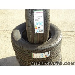 Paire pneus neuf Firestone Nissan Infiniti original OEM TZ300A 215/65/15 215 65 15 96H DOT4113