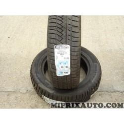 Paire pneus neuf Continental Nissan Infiniti original OEM Wintercontact TS850P SUV 225/60/17 225 60 17 99H FR DOT3315