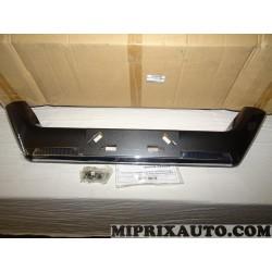 Pack crossover 3 revetements parechocs avant arriere Nissan Infiniti original OEM KE6004C018 KE600-4C018 pour nissan Xtrail X-tr