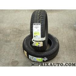Lot 2 pneus neuf Uniroyal Nissan Infiniti original OEM Rainexpert 3 185/65/14 185 65 14 86T DOT3317