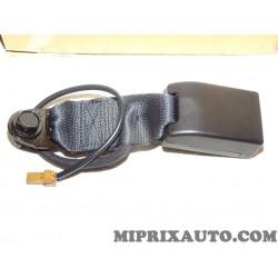 Bloc attache ceinture de sécurité Nissan Infiniti original OEM 88832EY11C 88832-EY11C