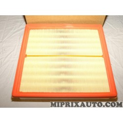 Filtre à air Nissan Infiniti original OEM 1654600Q2B 16546-00Q2B