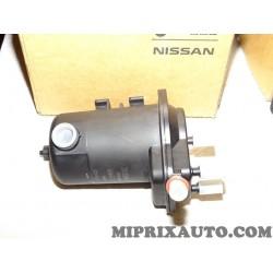 Filtre à carburant Nissan Infiniti original OEM 1640000Q0K 16400-00Q0K 7701063611