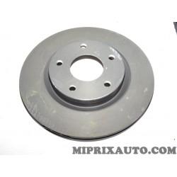 Disque de frein TOUT SEUL Nissan Infiniti original OEM 402061KA3A 40206-1KA3A