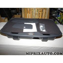 Bac de coffre organiseur Nissan Infiniti original OEM 999C28Z010 999C2-8Z010 pour nissan leaf de 2013 à 2017